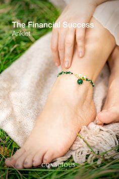 Protecting finances is more important now than ever before. This beautiful anklet works wonders in the financial world, positively altering your energy to attract wealth and security.   necklace, pendants, bracelets, energy healing, health and wellness, meditation, self improvement, rings, cleansing, crystal cleansing, crystal healing, chakras, energetic healing, energy healing, crystals, cleansing jewelry, beads, bracelets beads, crystals, energy, gemstones, zen, chakra balancing, chakra Mom Gifts, Sister Gifts, Gifts For Friends, Gifts For Him, Gifts For Women, Muslim Fashion, Boho Fashion, Chakra Balancing, Personalized Gifts
