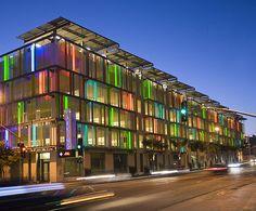 Civic Center (Santa Monica, Estados Unidos)