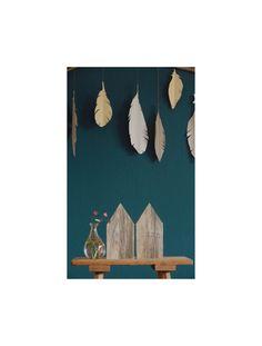 Deko-Objekte - 2 Häuser aus Paletten - Holz Holzhäuser - ein Designerstück von uggla-deko bei DaWanda