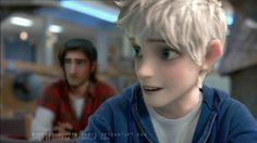 Jack and Flynn Jelsa, Jack Frost Anime, Princesse Disney Swag, Jackson Overland, Frozen Book, Modern Disney Characters, Jack Frost And Elsa, Pixar, Disney Men