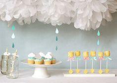 Shower baby shower shower-ideas