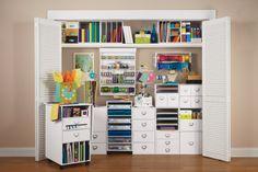 Scrapbook Room Ideas On Pinterest Scrapbook Rooms Scrapbook