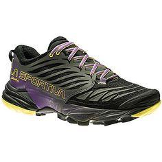 LINK: http://ift.tt/2DXFSaX - SCARPE RUNNING AKASHA WS #scarpe #sportive #running #lasportiva => Calzatura da mountain running endurance super ammortizzata concepita - LINK: http://ift.tt/2DXFSaX
