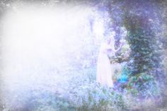 the faeries of the flowers by alice solantania saga #selfportrait #fineart #photography