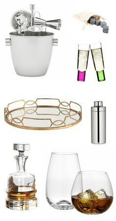 bar accessories - bar tray