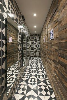 Gallery - Mezcal Bar / EZEQUIELFARCA arquitectura y diseño - 6