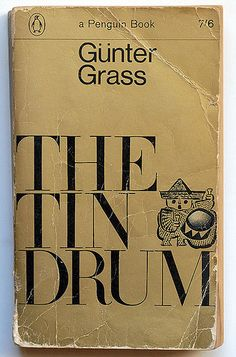 Günter Grass : The Tin Drum