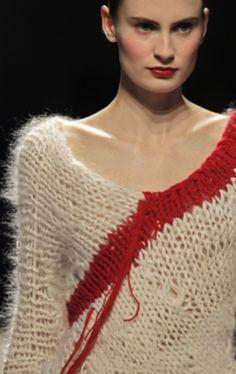 Paris Haute Couture: Josephus Thimister spring/summer 2010 collection