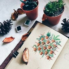 Как оформить свой личный дневник| ЛД | ВКонтакте Drawing Sketches, Drawings, Love Painting, Smash Book, Love Art, Invitations, Watercolor, Pictures, Journal