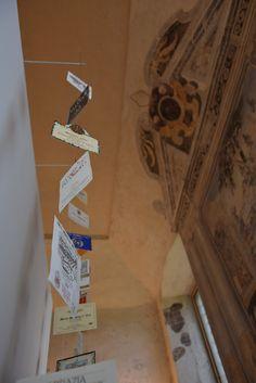 Centro monumentale e ambientale di Astino  #Astino, #Veronelli e #Bergamo capitale europea dei formaggi.