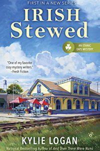 Irish Stewed (An Ethnic Eats Mystery) - Irish Stewed (An Ethnic Eats Mystery) by Kylie Logan 425274888The national bestselling author of the League of Literary Ladies Mysteries introduces an all-new cozy culinary mystery series featuring ethnic eats. After flopping as a personal chef to a Hollywood movie star, jobless Laurel Inwood... - http://lowpricebooks.co/irish-stewed-an-ethnic-eats-mystery/