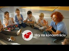 Hry na pozornosť Tlieskanie a Obor trpaslík - YouTube Activities For Kids, Classroom, Youtube, Velvet, Games, Kids, Class Room, Children Activities, Petite Section