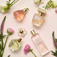 Love the perfumes 😍 🌟Volare Eau de parfum 🌟Giordani Gold Essenza 🌟Wonderflower Eau de Toilette 🌟Delicate Cherry Blossom Lakme Cosmetics, Oriflame Cosmetics, Oriflame Beauty Products, Homemade Beauty Products, Oriflame Business, Beauty Companies, Beautiful Perfume, Beauty Must Haves, Perfume Collection