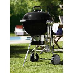Barbecue Castorama Promo Barbecue Pas Cher, Achat Barbecue Charbon De Bois  Original Kettle Premium 57