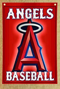 GO ANGELS!! ⚾️