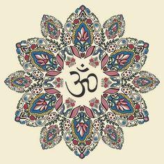Mandalas e meditação Eu gosto de ter uma imagem para decorar os detalhes, cores e formas. Nos exercícios preparatórios para meditação, que são os exercícios de concentração, as mandalas para a visão e os mantras para a expressão vocal, é uma excelente combinação. Que seu dia seja sem pressa, que hoje você se supere 3 vezes e dê algumas gargalhadas http://www.facebook.com/corpoinconsciencia Observe a respiração. Articule sua mente