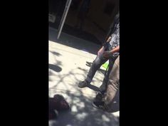 Bully Tries To Pick A Fight With A Blind Kid, Gets Taught A Valuable Lesson