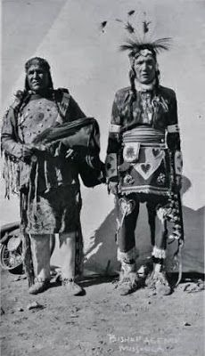 Flathead Indian Pictures and Photographic Gallery