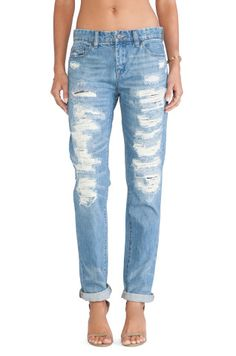 BLANKNYC Boyfriend Jean in Torn to Shreds from REVOLVEclothing, How would you style this? http://keep.com/blanknyc-boyfriend-jean-in-torn-to-shreds-from-revolvecloth-by-amrikibbler/k/1DxOwKgBGd/
