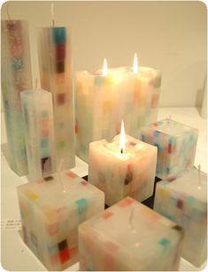 Candle Craft Contest 2006 FUKUMA