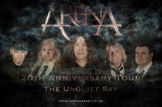 STORMBRINGER-Special: conXious presents ARENA live in Vienna!