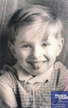 Paul Sternberg Paul was 6 years when he was sadly murdered at auschwitz on feb Holocaust Children, Jewish History, Losing A Child, Child Face, Reproduction, History Photos, World War Two, Historical Photos, History