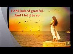 ▶ The Most Powerful Abundance Prayer I've Come Across - YouTube