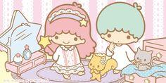 Sanrio - Little Twin Stars