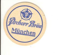 Glückauf | Biafuizal, Bierdeckel - coaster - beer mats ...