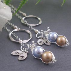 Grown up Best Friend Necklaces!