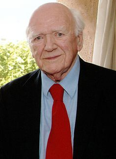Frederick H. Burkhardt President, 1957-1974