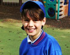 Another happy student at The Athena School! http://www.athena.nsw.edu.au