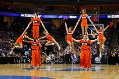 awesome stunt! #cheer #cheerleader #cheerleading