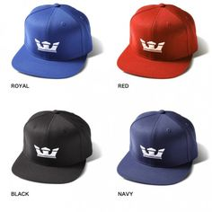 Supra x Starter – Snapback Cap Collection