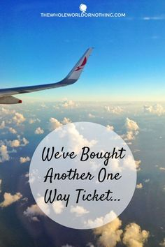 One Way Ticket Travel | Long Term Travel | RTW Backpacking | Travel Bloggers | Digital Nomads | Mexico Adventures | Central America Travel | Best Travel Tips | Advice From Travel Experts
