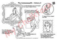 History of the Commonwealth 2 - Development From Queen Victoria - Commonwealth Games, School Games, Glasgow, History, Fun, Historia, Hilarious