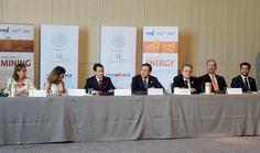 Mesa Redonda: Perspectivas Económicas y Oportunidades de Comercio e Inversión México-Canadá