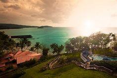 Almond Morgan Bay Resort in St. Lucia