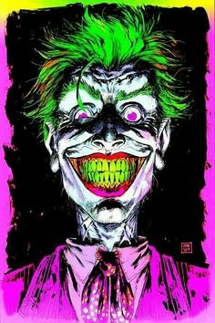 482 Best Joker And Harlequin Images Drawings Comics Comic Art