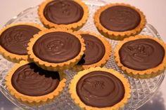 Bretonse amandel-chocoladegebakjes - Recept | 24Kitchen