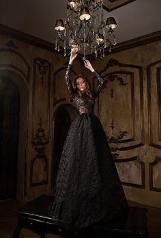 Платье «Джулия»— 34990 рублей