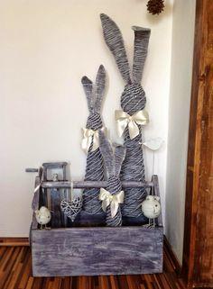 nyuszi Zajac