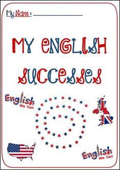 image1 cahier réussites anglais