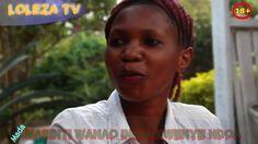"""Somo kwa Mabinti Wanao Ingia Kwenye Ndoa Kwa Mara Ya Kwanza """"LOLEZA TV"""""""