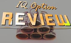 IQ Option Review   Binary Options Broker Strategy And Tutorial