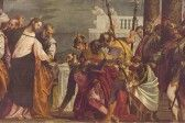 Obedience and Faith – A lesson from the Centurion, by  Archpriest Paul M Jannakos