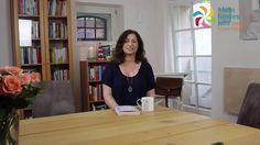 Angelika Gulder bei der Mein bestes Jahr - Onlinekonferenz