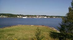 Fort Knox State Historic Site in Prospect, ME