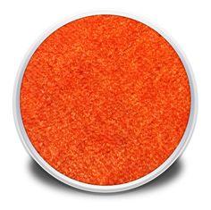Orange Carpet Runner