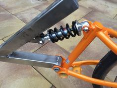 Atomic Zombie® DIY Bike Building Community - Blog Entries - Blogs